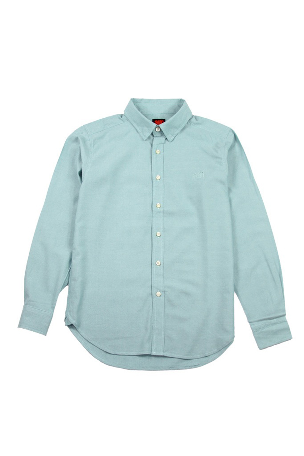画像1: 【am】OXFORD SHIRTS