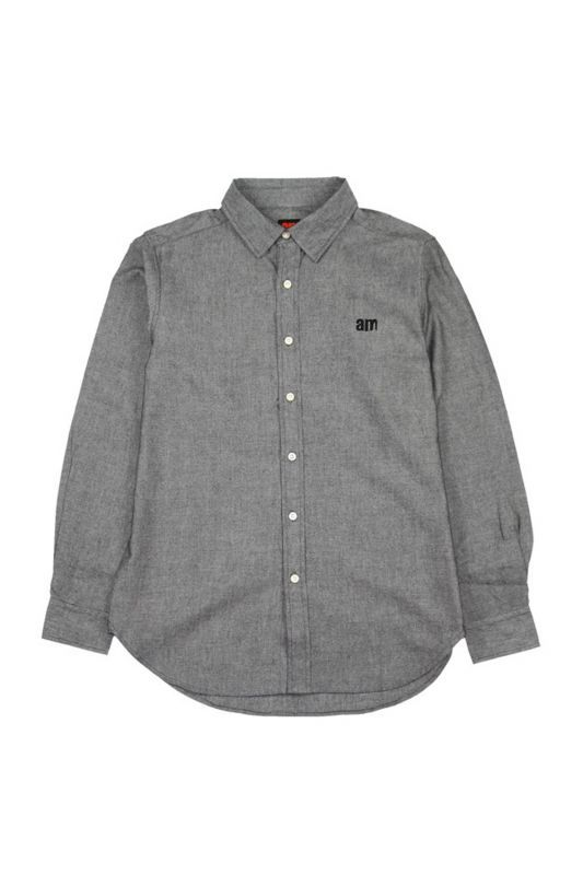 画像2: 【am】OXFORD SHIRTS