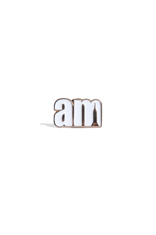 画像3: 【am】AM METAL PIN