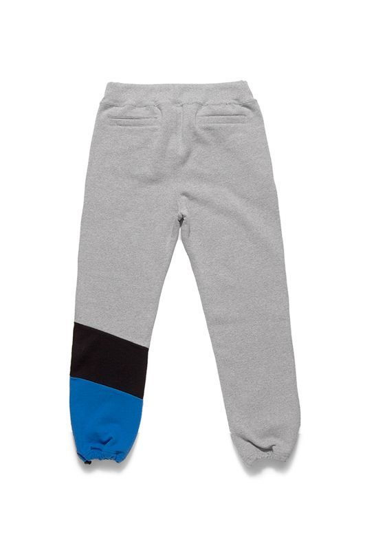 画像3: 【ACAPULCO GOLD】PANELED SWEATPANTS