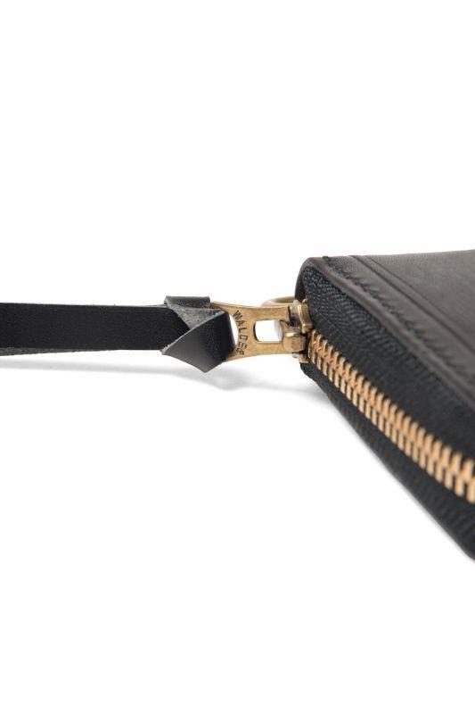 画像4: 【OLD WEST】 Round Zip wallet(Plain)