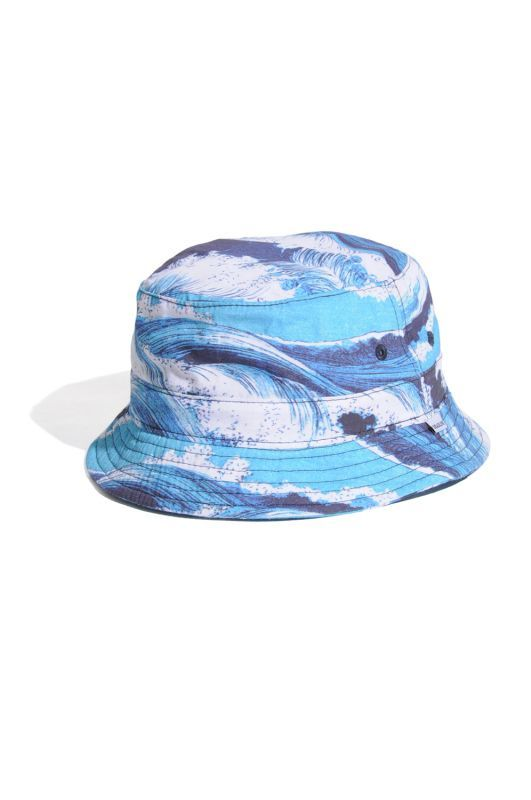 画像1: 【DEADLINE】Waves Bucket Hat (1)