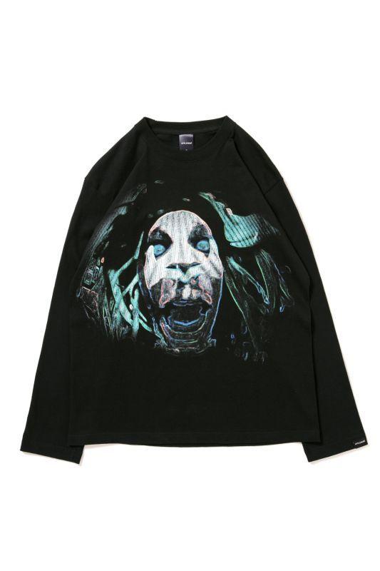 """画像1: 【APPLEBUM】""""BUSTA"""" Long Sleeve T-shirt"""