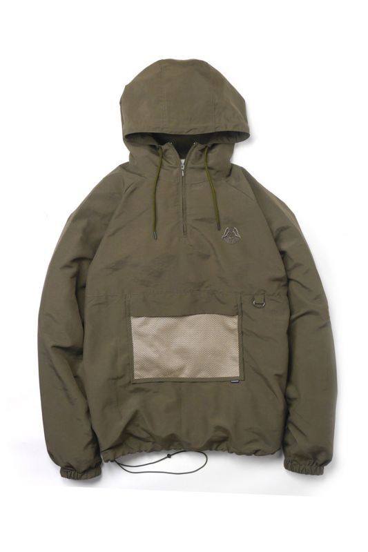 "画像1: 【INTERBREED】Phat Bite ""Supplex® Field Anorak"" (1)"