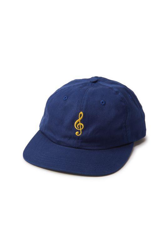 画像1: 【INTERBREED】IB Records Sound Ball Cap (1)