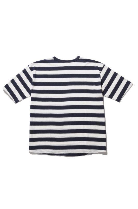 画像3: 【VOTE MAKE NEW CLOTHES】 STANDARD MARINE BIG TEE