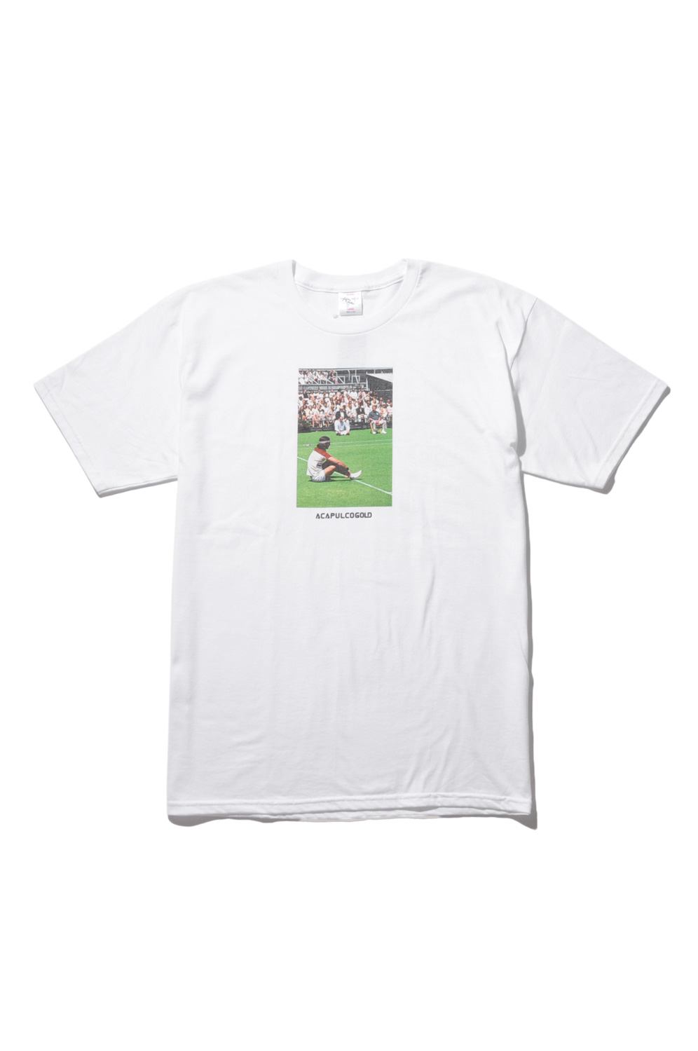 画像2: 【ACAPULCO GOLD】WINDSWEPT FIELDS TEE