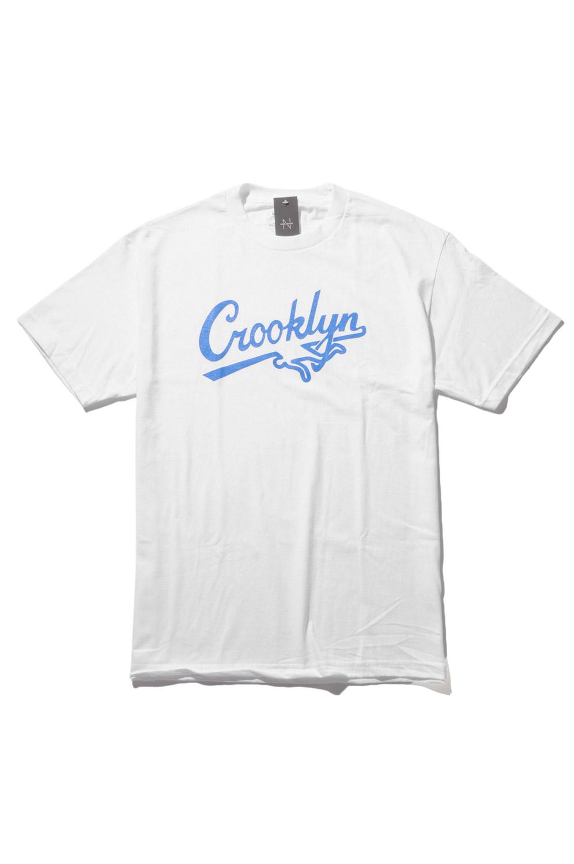 画像1: 【DEADLINE】Crooklyn Dodgers Tee