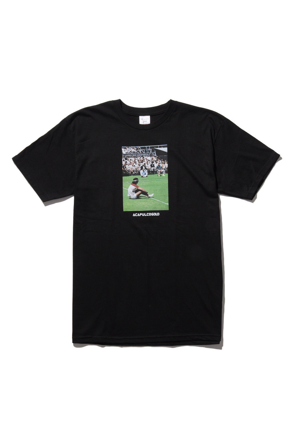 画像3: 【ACAPULCO GOLD】WINDSWEPT FIELDS TEE