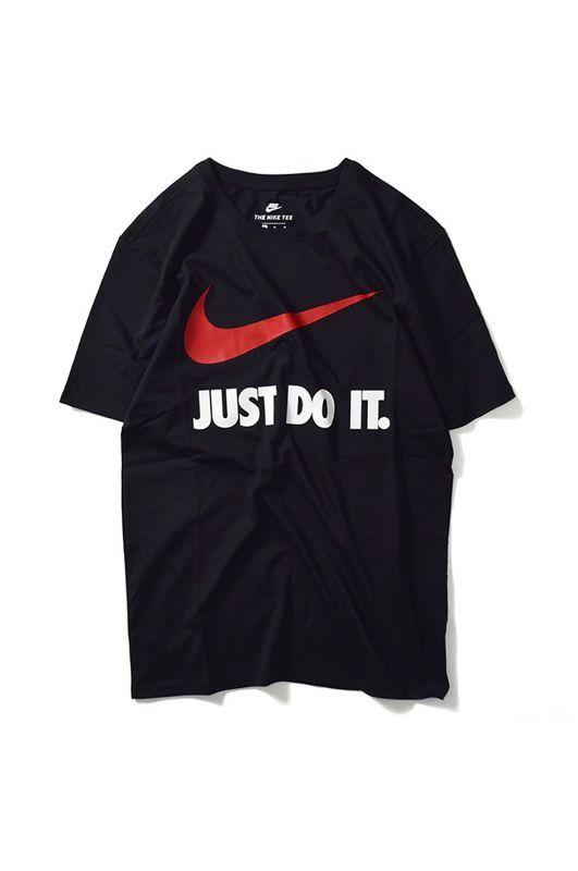 画像2: 【NIKE】JDI SWOOSH S/S T-SHIRT JUST DO IT