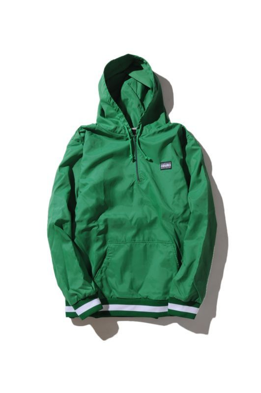 画像1: 【ACAPULCO GOLD】CONFERENCE WINDBREAKER