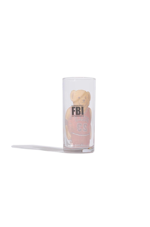 画像1: 【INTERBREED】FBI GLASS