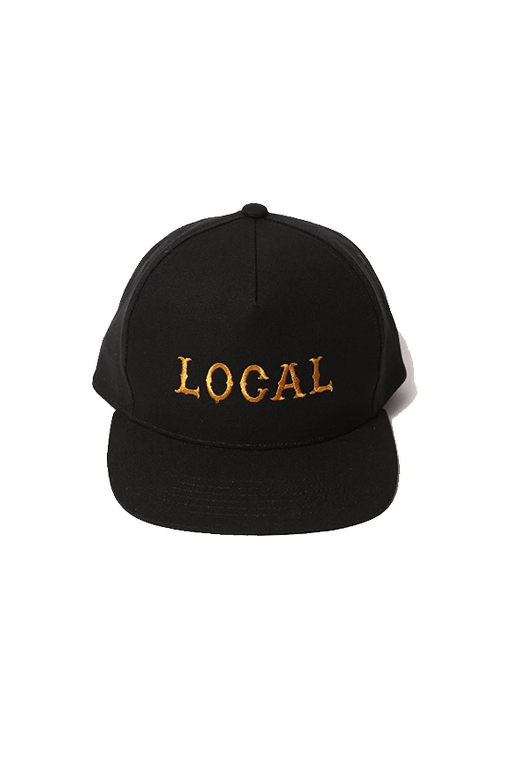 画像1: 【CUTRATE】LOCAL CAP