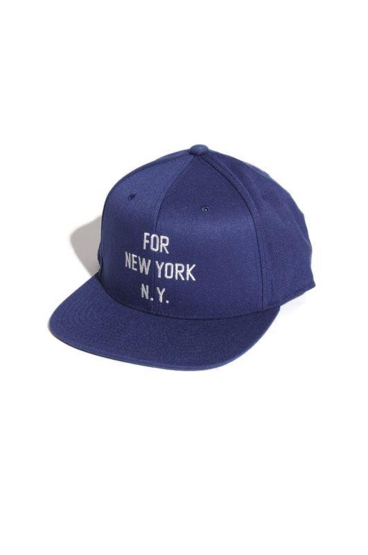 画像1: 【HIDEANDSEEK】CITY baseball CAP