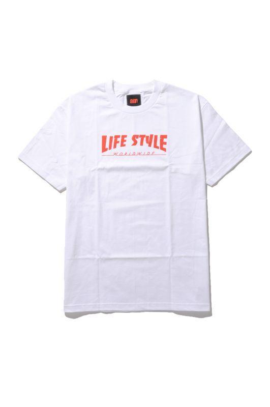 画像1: 【am】LIFESTYLE TEE