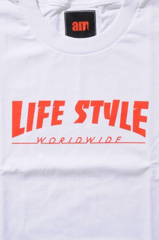 画像4: 【am】LIFESTYLE TEE