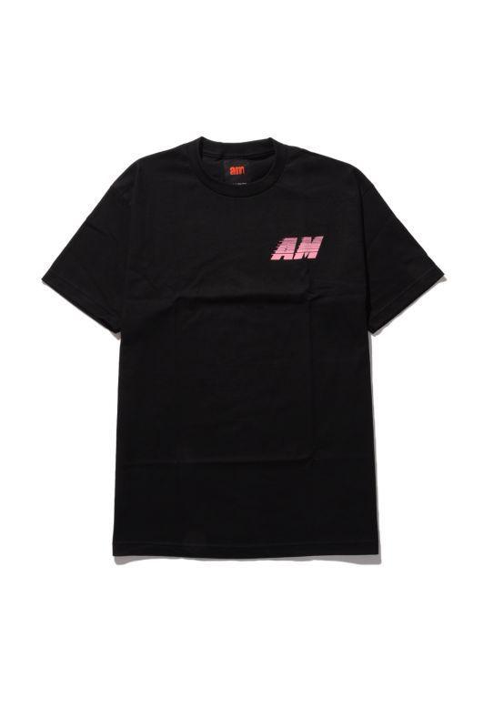 画像1: 【am】AM TEE