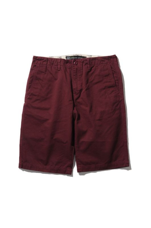 画像1: 【Back Channel】 CHINO SHORTS (REGULAR)