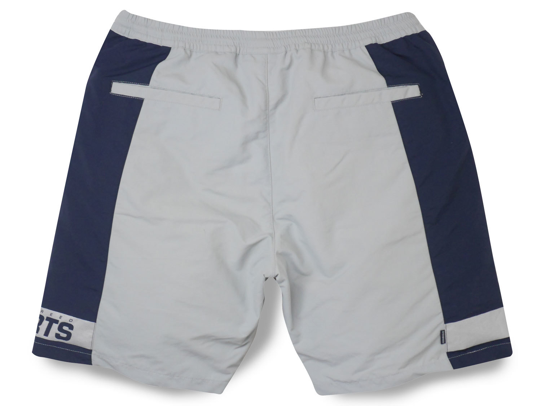 画像3: 【INTERBREED】IB Sports Divided Nylon Shorts