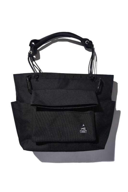 画像1: 【BELLWOOD MADE】DEFO WITH TOTE
