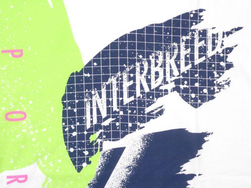 画像4: 【INTERBREED】Smash Shot SS Tee