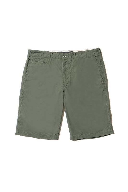 画像1: 【Back Channel】CHINO SHORTS