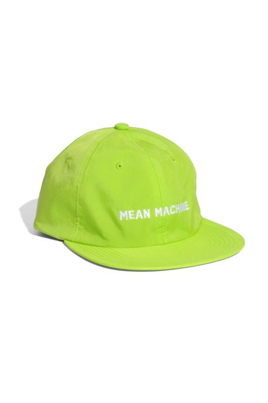 画像2: 【VOTE MAKE NEW CLOTHES】MEAN MACHINE CAP