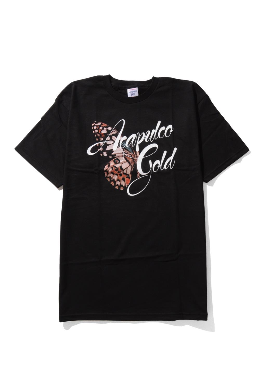 画像1: 【ACAPULCO GOLD】MARIPOSA TEE (1)
