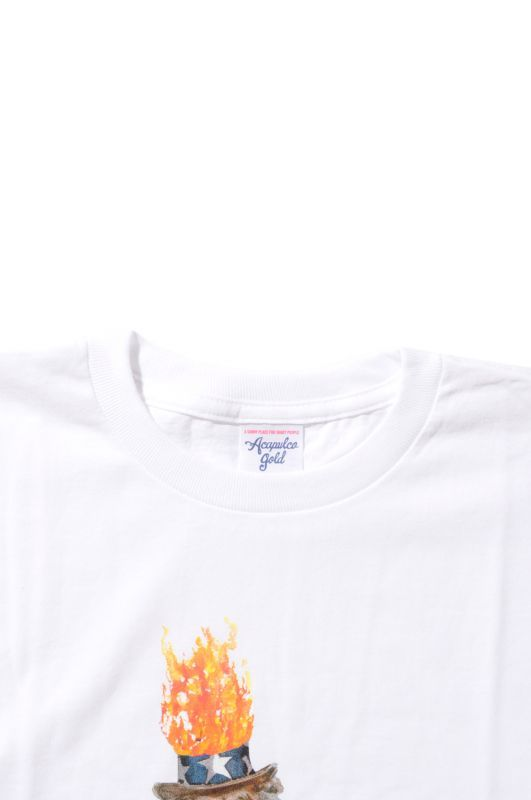 画像5: 【ACAPULCO GOLD】EVERYTHING'S FINE TEE