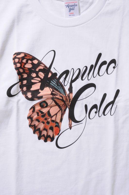 画像4: 【ACAPULCO GOLD】MARIPOSA TEE