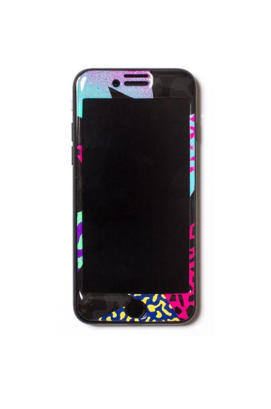 "画像2: 【APPLEBUM】""Yo! MTV Raps"" iPhone Cover (Gizmobies)"