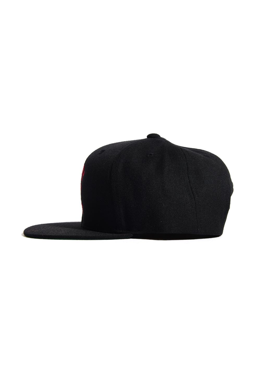 画像2: 【CUTRATE】EMBROIDERY CAP