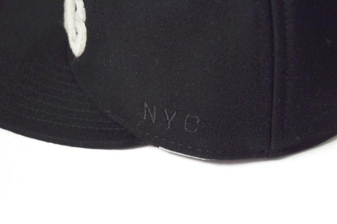画像2: 【PRIVILEGE】x EBBETS F. PVLGBALL CAP