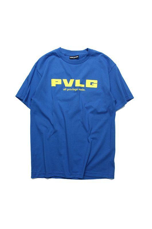 画像1: 【PRIVILEGE】PVLG FURNITURE STORE TEE
