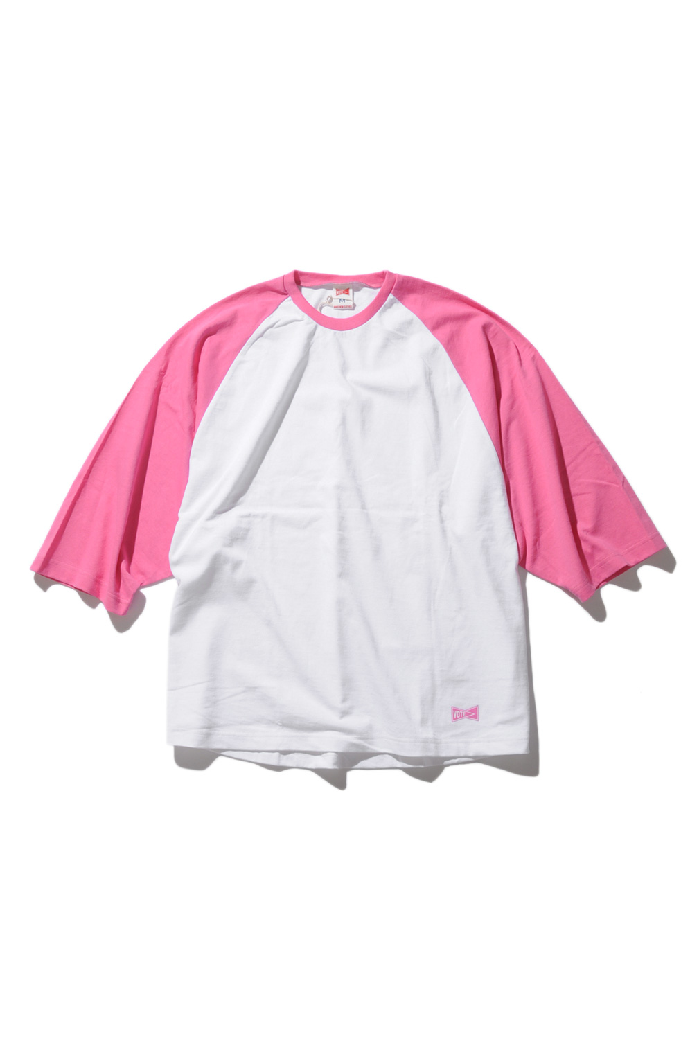 画像1: 【VOTE MAKE NEW CLOTHES】BBB TEE (1)