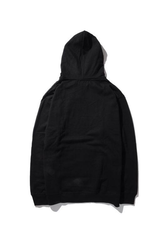 画像4: 【DEADLINE】Cucci Logo pullover Hoodie
