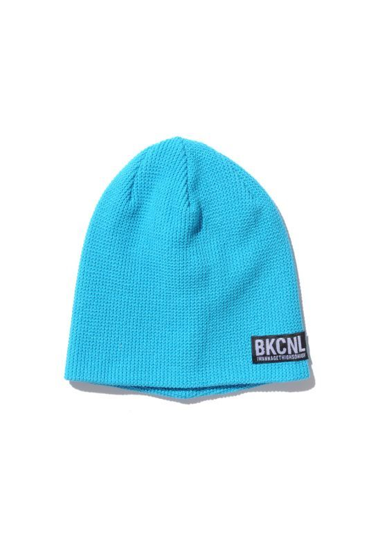 画像2: 【Back Channel】THERMAL BEANIE CAP