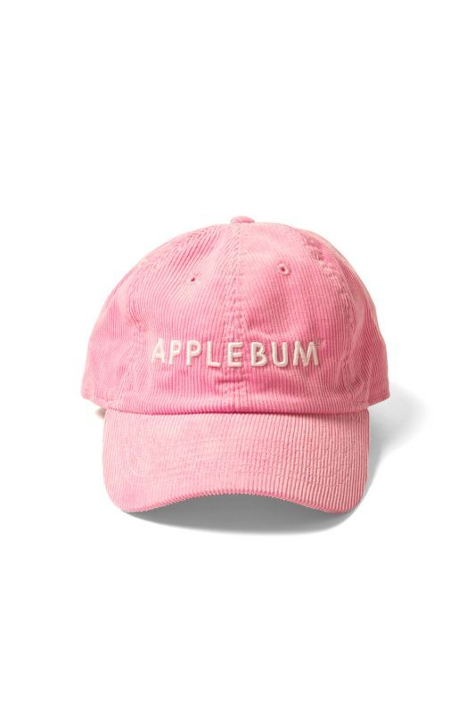 画像1: 【APPLEBUM】APPLEBUM Corduroy Cap (1)