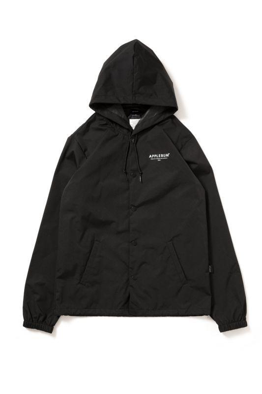 画像1: 【APPLEBUM】Hood Coach Jacket