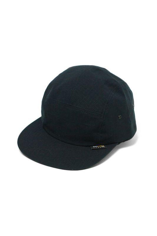 画像1: 【INTERBREED】CORDURA® High Spec 5Panel Cap
