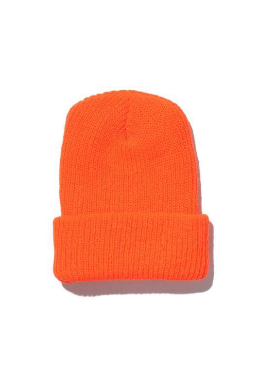 画像4: 【HIDEANDSEEK】TAG Knit CAP