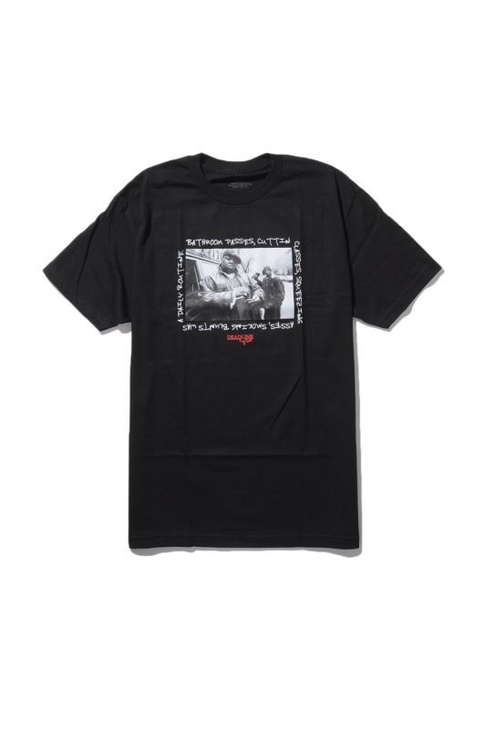 画像2: 【DEADLINE】Party & Bullshit Tee