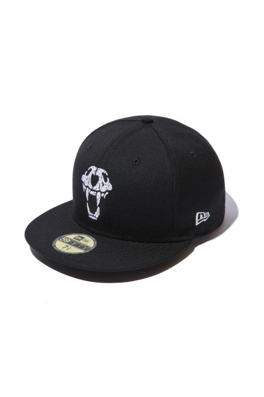 画像1: 【Back Channel】BACKCHANNEL×NEW ERA 59FIFTY CAP (1)