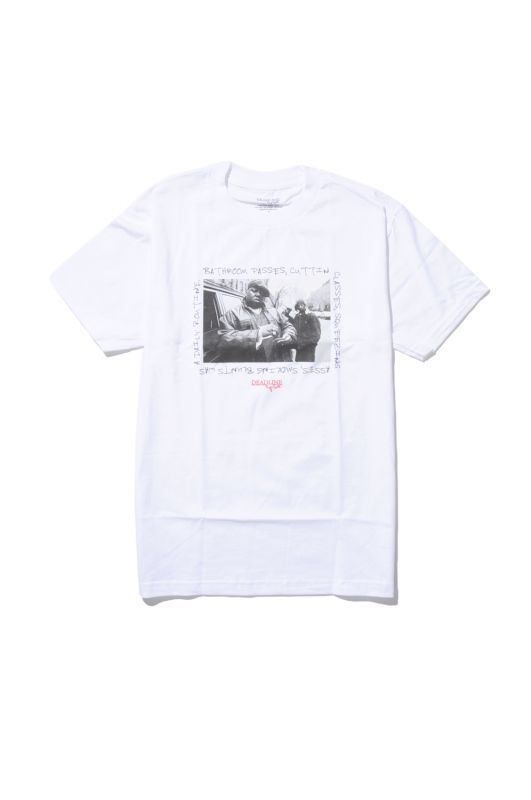 画像1: 【DEADLINE】Party & Bullshit Tee