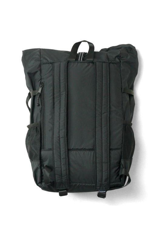 """画像4: 【INTERBREED】ACTIVE SERVICE """"IB SPORTS Packable Pack"""""""
