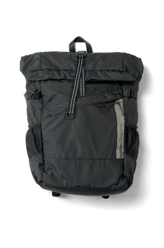 "画像1: 【INTERBREED】ACTIVE SERVICE ""IB SPORTS Packable Pack"" (1)"
