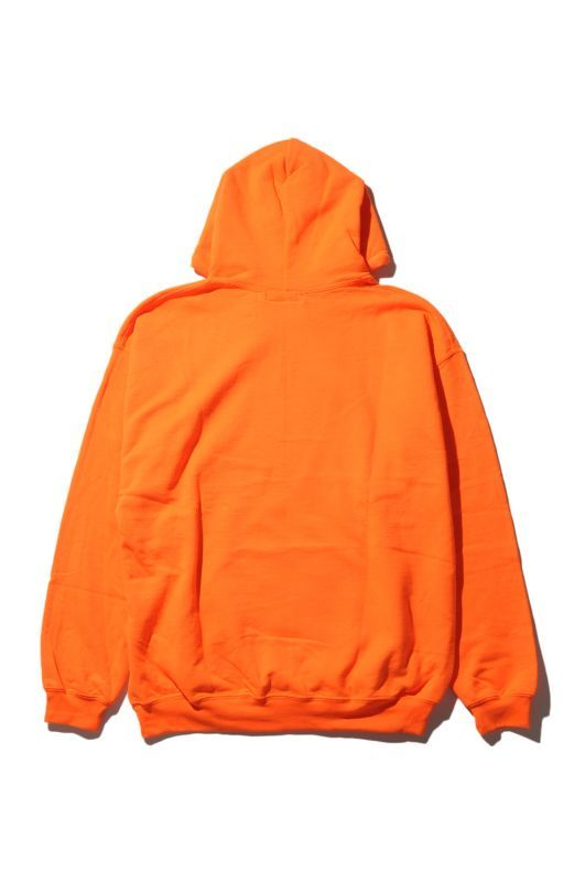 画像3: 【HIDEANDSEEK】TEAM FAR EAST Sweat Parka