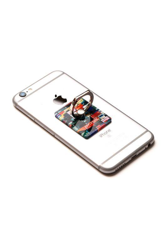 画像2: 【APPLEBUM】K.B.A.S. Smart Phone Ring