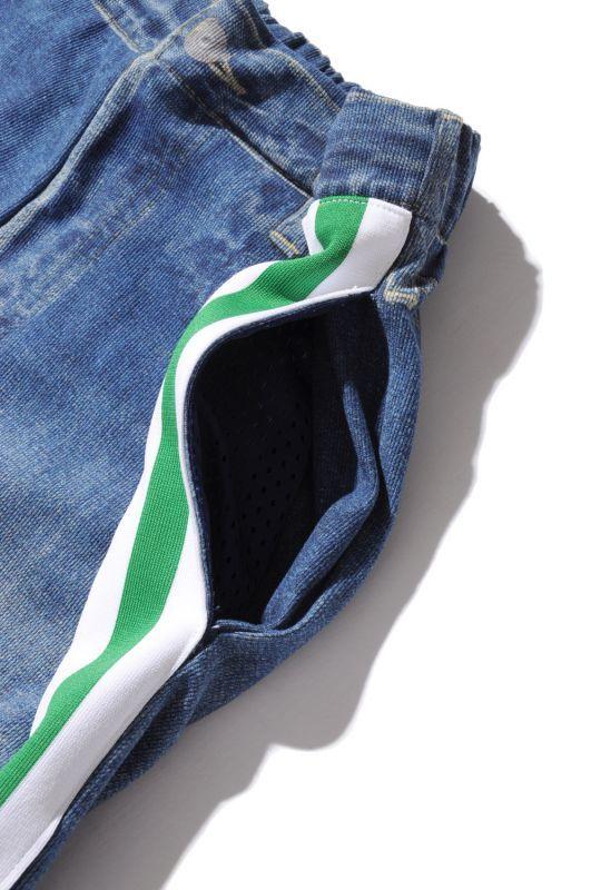 画像5: 【VOTE MAKE NEW CLOTHES】3D DENIM W/LINE(66)