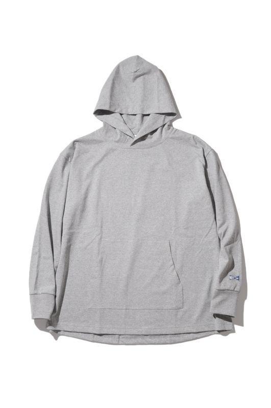 画像1: 【VOTE MAKE NEW CLOTHES】STANDARD L/S HOODIE